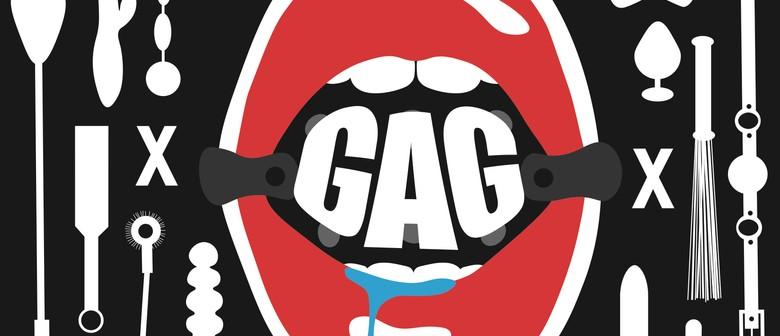 GAG Presents: Birthday Sex!