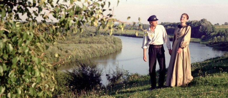 On the Banks of The Niemen: Polish Film In Howick