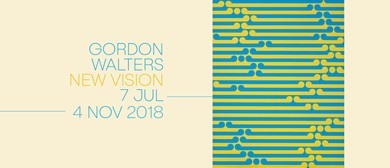 Gordon Walters: New Vision