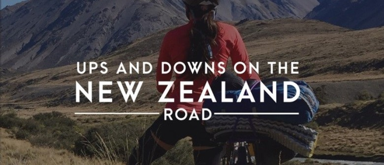 Changing Gears: Ups and Downs On the New Zealand Road