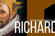 Image for event: Richard III