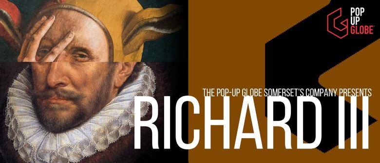 School Matinee Richard III