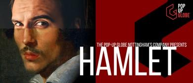 School Matinee Hamlet