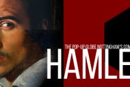 Image for event: School Matinee Hamlet