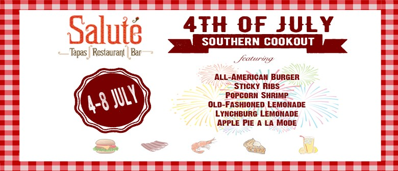 Southern Cookout