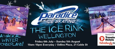 Wellington Ice Rink