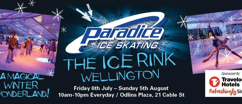 Wellington Ice Rink - Wellington - Eventfinda 4df3c68751b