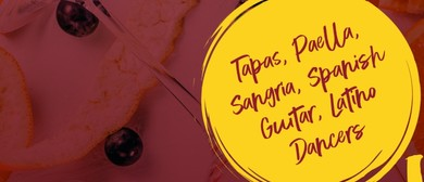 Gastronomia Espanola
