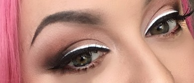 Makeup Masterclass: Eyes and Brows