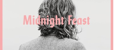 Jed Parsons - Midnight Feast Album Release