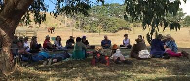 New Zealand Health Practitioner Retreat