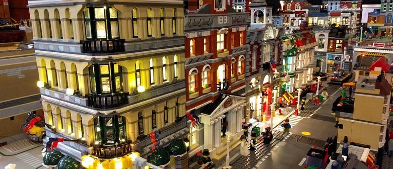 The Christchurch Brick Show