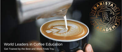 School Holiday Coffee Course - Pro Barista 5 Day Course