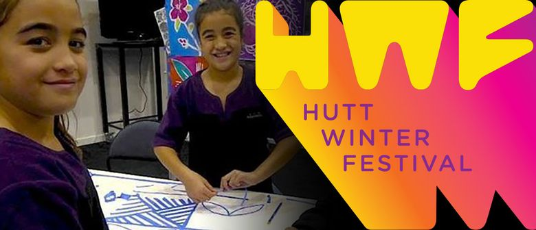 Labyrinth Workshop - Hutt Winter Festival