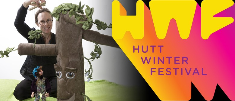 Puppet Show & Workshop - Hutt Winter Festival
