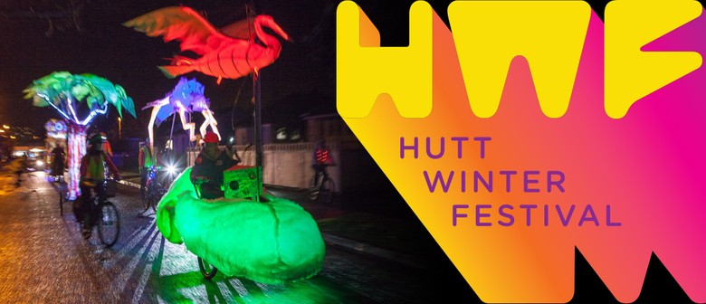 Hutt Winter Festival 2018 - Final Fantastic Festivities!