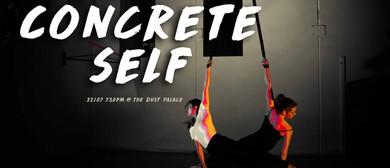 Concrete Self - The Dust Palace Scholarship Showcase