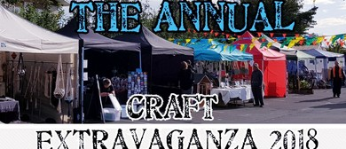 Craft Extravaganza 2018