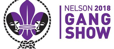 The Gang Show - Family Fun In the School Holidays