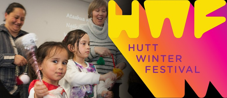 Poi Workshops - Hutt Winter Festival