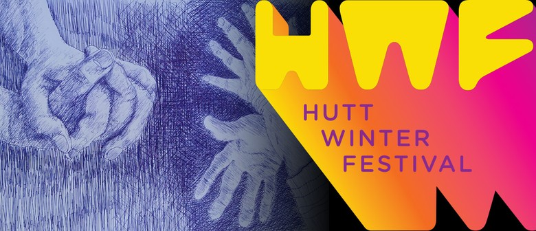 Drawing Workshop - Hutt Winter Festival