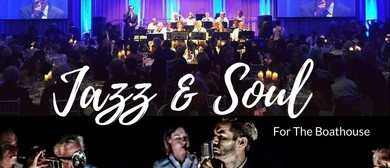 Jazz and Soul for The Boathouse