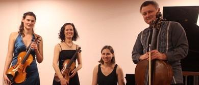 Tres Cordes Piano Quartet