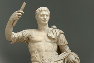 Why Did the Roman Empire Become Christian?