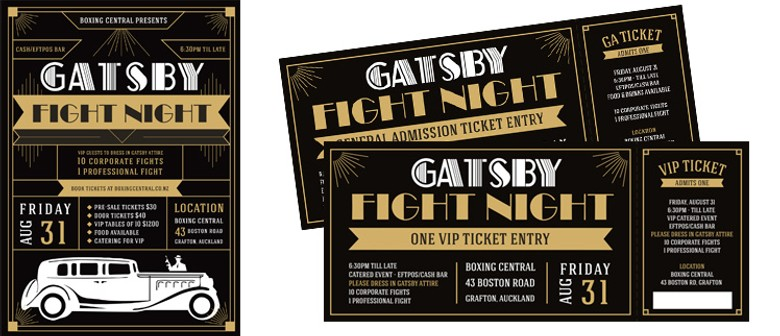 Gatsby fight night auckland eventfinda gatsby fight night auckland eventfinda reheart Image collections