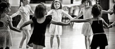 Jump n Jig - Preschool Dance