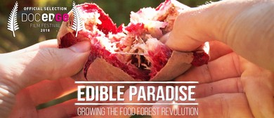 Edible Paradise - A Documentary Film Screening