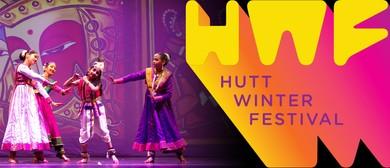 Kathak Indian Dance Workshop - Hutt Winter Festival
