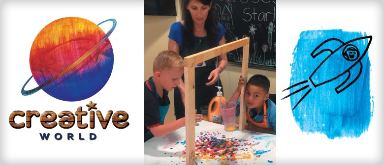 Whiz-Bang Science – School Holiday Programme