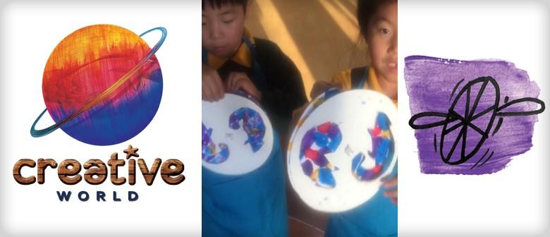 Active Art – School Holiday Programme