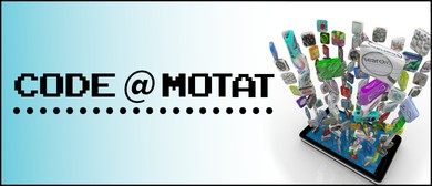 Learn to Code@MOTAT