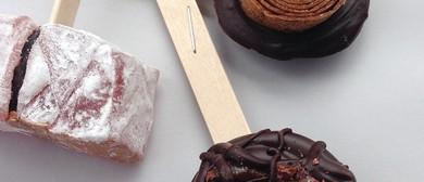 Eat Your Art Out: Edible Souvenir Shop