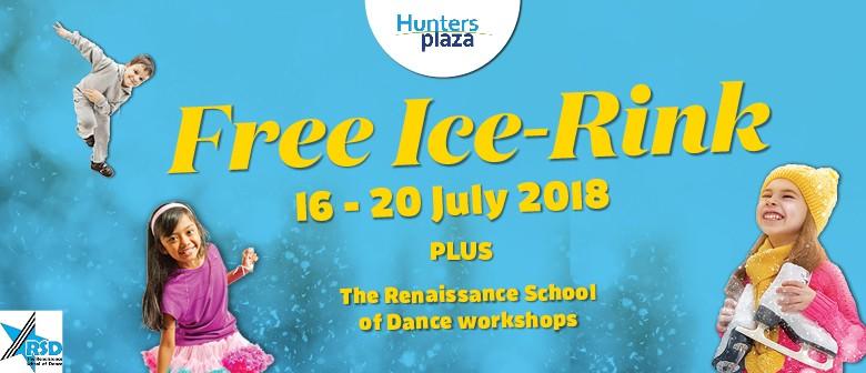 Ice Rink & Dance Workshops