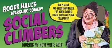 Social Climbers - A Roger Hall Comedy