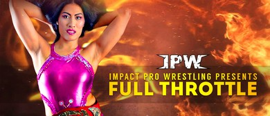 Impact Pro Wrestling: Full Throttle