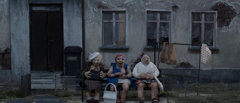 Show Me Shorts - Polish Short Film Night