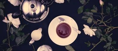 Homegrown High Tea