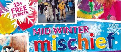 Midwinter Mischief and Mayhem