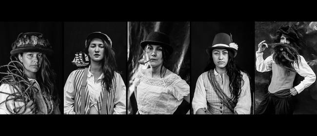 Kororāreka: The Ballad of Maggie Flynn