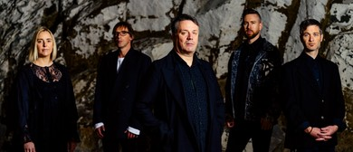 The Chills - Snow Bound Tour with Reb Fountain