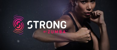 Zumba Strong HIIT Training