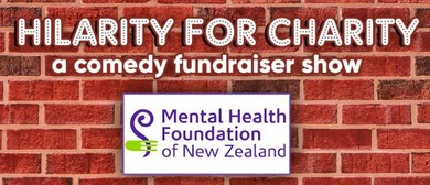 Hilarity For Charity