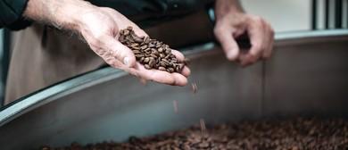 Mojo Coffee Roasting Workshop