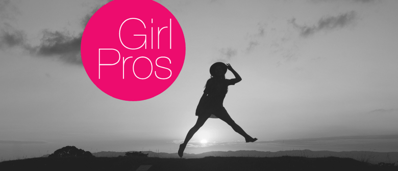 Girl Pros Launch Event