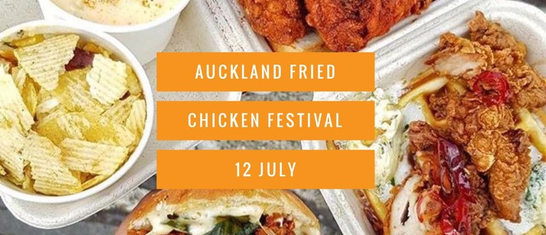 Auckland Fried Chicken Festival