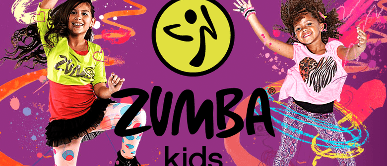 Zumba Kids 8+ Years Old